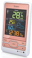 Метеостанция цифровая Oregon Scientific BAR206S-r -