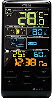 Метеостанция цифровая Oregon Scientific BAR208S-b -