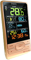 Метеостанция цифровая Oregon Scientific BAR208S-r -