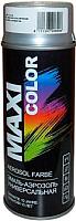 Эмаль Maxi Color 0009MX (400мл, серебро-эффект) -