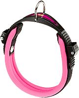 Ошейник Ferplast Ergofluo C15/33 (розовый) -