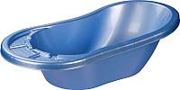 Ванночка детская Альтернатива Карапуз М3250 (голубой) -