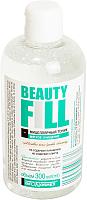 Тоник для снятия макияжа BelKosmex Beautifill мягкое очищение (300мл) -