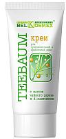 Крем для лица BelKosmex Teebaum с маслом чайного дерева и D-пантенолом (80г) -