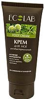 Крем для ног Ecological Organic Laboratorie Антибактериальный (100мл) -