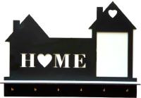 Ключница настенная Grifeldecor Home / BZ212-4B460 (черный) -
