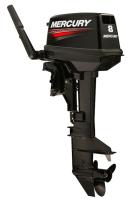 Мотор лодочный MERCURY 8 MH / 1008201EL -