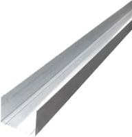 Профиль для гипсокартона Албес Стандарт ППН 27x28 0.5 (3м) -