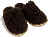 Тапочки домашние Smart Textile Домашнее тепло H520 (р-р 40-41, коричневый) -