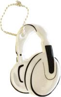 Фликер deVente Headphones / 9082003 (белый) -