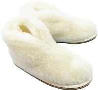 Тапочки домашние Smart Textile Бабуши H521 (р.40-41, белый) -