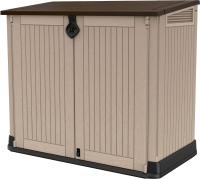 Сундук уличный Keter Store It Out Midi / 249440 (коричневый) -