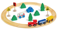 Железная дорога игрушечная Mapacha 76832 -