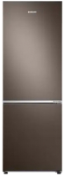 Холодильник с морозильником Samsung RB30N4020DX/WT -