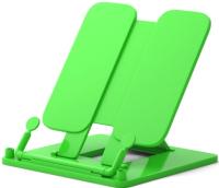Подставка для книг Erich Krause Neon Solid / 53529 (зеленый) -