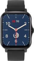 Умные часы Globex Smart Watch Me 3 V77 (черный) -
