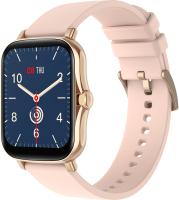 Умные часы Globex Smart Watch Me 3 V77 (золотой) -