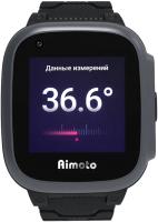 Умные часы детские Aimoto Integra / 9600303 (черный) -