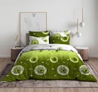 Комплект постельного белья ВАСИЛИСА Дуновение ветра 2.0 / 209627 -