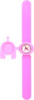 Часы наручные детские Miniso Adventure Time / 9956 (красная роза) -
