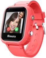 Умные часы детские Aimoto Pro 4G / 8100802 (красный) -