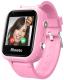 Умные часы детские Aimoto Pro 4G / 8100804 (розовый) -