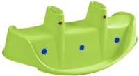 Качалка детская PalPlay Пароход / 309 (зеленый) -