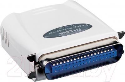 Принт-сервер TP-Link TL-PS110P - общий вид