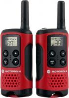 Комплект раций Motorola TLKR-T40 -