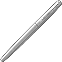 Ручка перьевая Parker Jotter Stainless Steel CT 2030946 -