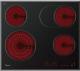 Электрическая варочная панель Midea MCH64767F -