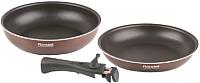 Набор сковородок Rondell Kortado RDA-1014 -
