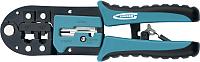 Инструмент для зачистки кабеля Gross 17719 -