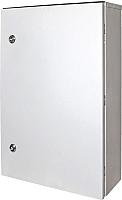 Щит с монтажной панелью ETP ЩМП 08 IP54 -