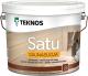 Пропитка для дерева Teknos Satu Saunasuoja (250мл) -