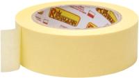 Скотч малярный Corona 38ммx25м (желтый) -