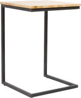 Приставной столик Domm СТ630 (дуб) -