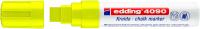Маркер меловой Edding 4090 e-4090-65 (желтый) -