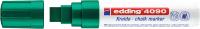 Маркер меловой Edding 4090 e-4090-4 (зеленый) -