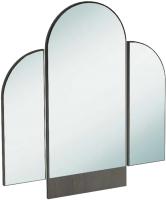 Зеркало Стендмебель Бася ЗР-552 трельяжное (венге) -