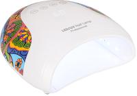 UV/LED лампа для маникюра SunDream SD-1051 48W -