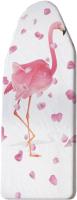 Чехол для гладильной доски JoyArty Лепестки над фламинго / ib_7421 -