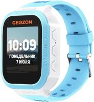 Умные часы детские Geozon Classic / G-W06BLU (голубой) -
