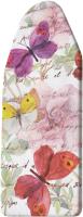 Чехол для гладильной доски JoyArty Письмо в бабочках / ib_11030 -