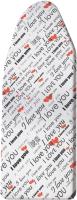 Чехол для гладильной доски JoyArty I Love You / ib_46205 -