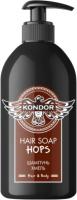 Шампунь для волос KONDOR Hair Body Хмель (300мл) -