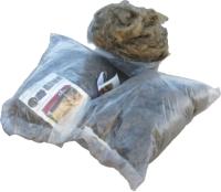 Вата теплоизоляционная Литком Базальтовая (3кг) -