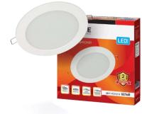 Панель светодиодная INhome RLP-eco 12 Вт / 4690612010007 -