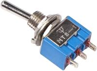 Переключатель Rexant ON-ON Micro 36-4010 -