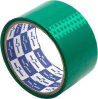 Скотч Klebebander 48ммx25м 43мкм / 212/36/6-GREEN (зеленый) -